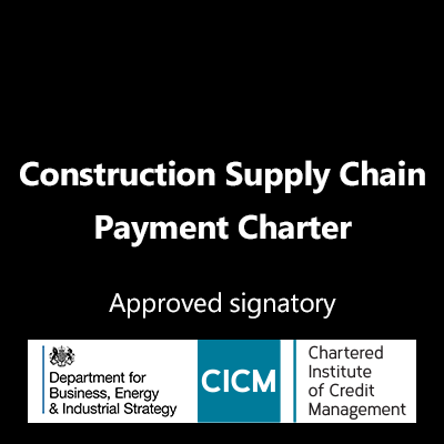 Approved signatories of the Construction Supply Chain Payment Charter featured image